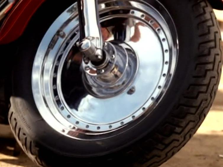 From making out to breaking out... THESE SICK RIMS